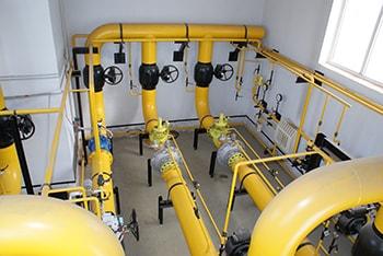 Эксплуатация газопроводов