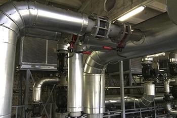 Эксплуатация газового оборудования